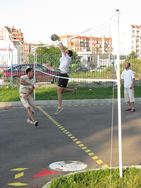 спорт за всички